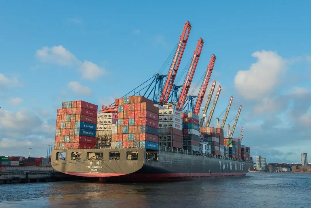 title='利好!货物滞港、码头拥堵,多国港口降费政策来了!'